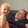 """Els kreeg een kale baby: """"Mijn wereld stortte in"""""""