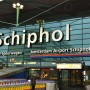 Schiphol Airport Amsterdam - 4