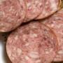 Varkensvlees verkocht als palingworst