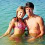 Savannah (18) werd zwanger van haar vakantieliefde