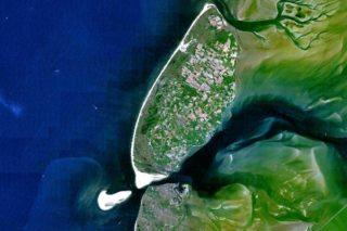Texel-geen-eiland-meer