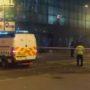 Grap over aanslag Manchester valt verkeerd