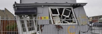 aardbevingen in Groningen worden hervat