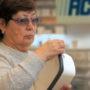 Impulsaankoop: vrouw koopt hele Action