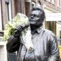 Standbeeld Hazes heet voortaan Johan Cruijff