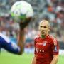 """Voetbalclub: """"Arjen Robben verkocht te weinig loten"""""""