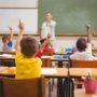 Arme kinderen toch mee op schoolwereldreisje