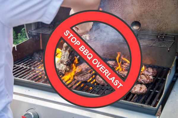 Barbecue kan weer aan vanavond | RTL Nieuws