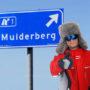 Nederlander bereikt top Muiderberg