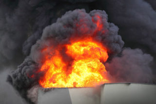 brand-vuur-explosie-ramp