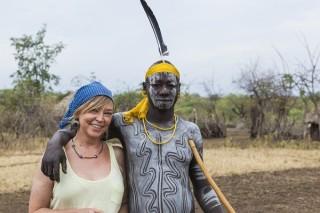 Chantal en Ngmpfndbo