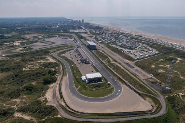 GroenLinks wil circuit Zandvoort toch overdekt