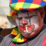 """""""Over 50 jaar zie je clowns alleen nog in het circus"""""""