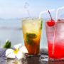 Wat je deze zomer beter niet meer kunt drinken