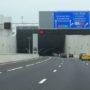 Tunnel onder het Noordzeekanaal ontdekt