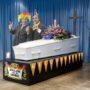 Crematorium cremeert duizendste bezoeker