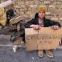 Dakloze crowdfunder heeft overnachtingsproject bijna rond