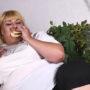 Goede voornemens: Wendy viel al 150 gram af
