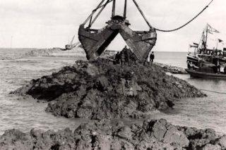 drooglegging-flevopolder-flevoland