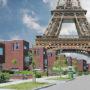 Almere wil exacte kopie worden van Parijs