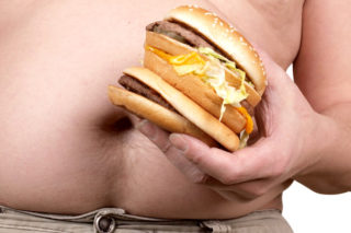 fastfood-hamburger-belly