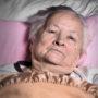 Florien (94) heeft een bijna-dood-ervaring