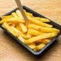 Steeds meer snackbars over op volkorenfriet