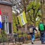 Groot tekort aan 'gezakt'-vlaggen
