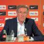 Van Breukelen definitief uit Oranje