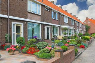 Rabobank Roept Rijtjeshuizen Terug Nieuwspaal