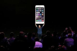 iPhoneXXXXL