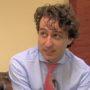 Wow! Jesse Klaver mocht praten met politici