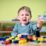 Kind achtergelaten bij kinderdagverblijf