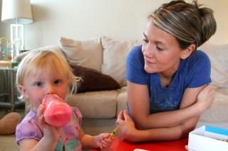 kindbuitenbaarmoeder