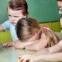 Kinderdagverblijf verlaagt zuurstofgehalte