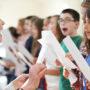 Opbrengst Sint Maarten naar Nederlandse kinderen