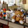 XTC-lab ontruimd wegens mogelijk kinderdagverblijf