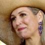 Koningin Máxima heeft geen diarree meer