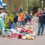 Minderjarige verkopers betrapt op Koningsdag