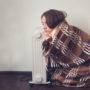 Paarseizoen vrouwen later door winterse kou