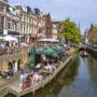 Leeuwarden blijkt culturele hoofdstad van Europa