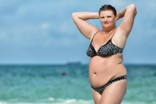 zomer bikini