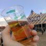 Lowlands verhoogt bierprijs naar 1,1 muntje