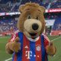 Mascotte FC Bayern stapt over naar PSV
