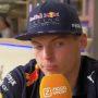 Max Verstappen niet meer op televisie