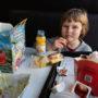 Meer depressieve kinderen immuun voor Happy Meal