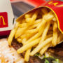 Dimethylpolysiloxaan in frietjes van McDonald's