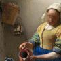 Rijksmuseum moet 'Melkmeisje' blurren