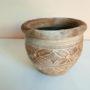 Prehistorische menstruatiecup opgegraven