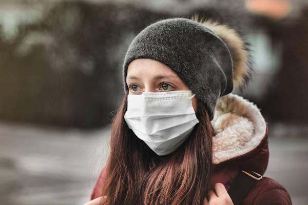 Coronavirus bij al onze buren, maar maakt u zich geen zorgen